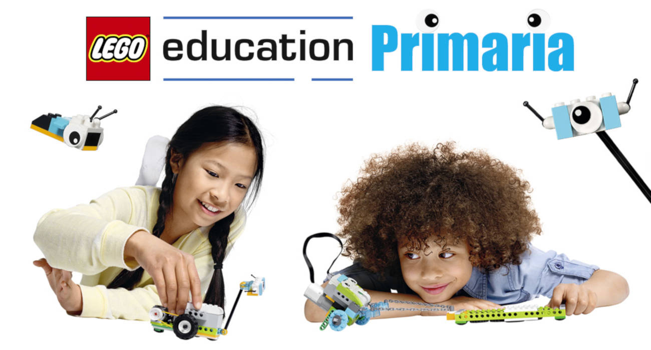 LEGO Education Primaria