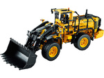42030 Volvo L350F Wheel Loader